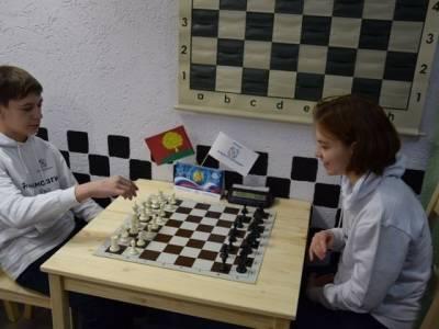 «Белая ладья» объединила лучших юных шахматистов из 22 стран мира